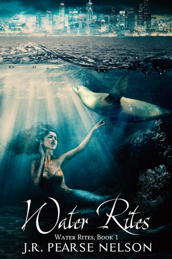 Water Rites ebook by J.R. Pearse Nelson