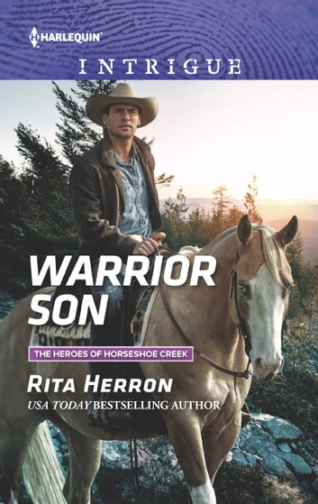 Warrior Son ebook by Rita Herron