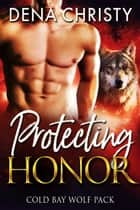 Protecting Honor ebook by Dena Christy