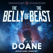 The Belly of the Beast livre audio by Desmond Doane