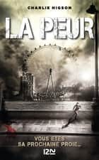 Ennemis tome 3 ebook by Charlie HIGSON