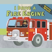 I Drive a Fire Engine audiobook by Sarah Bridges, PhD
