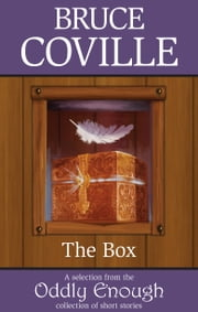 The Box ebook by Bruce Coville