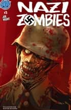 Nazi Zombies #3 ebook by Joe Wight