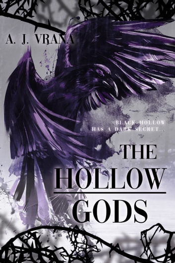 The Hollow Gods ebook by A. J. Vrana