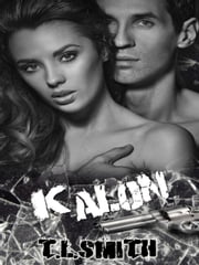 Kalon - Take Over, #2 ebook by T.L Smith