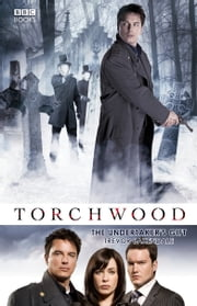 Torchwood: The Undertaker's Gift ebook by Trevor Baxendale