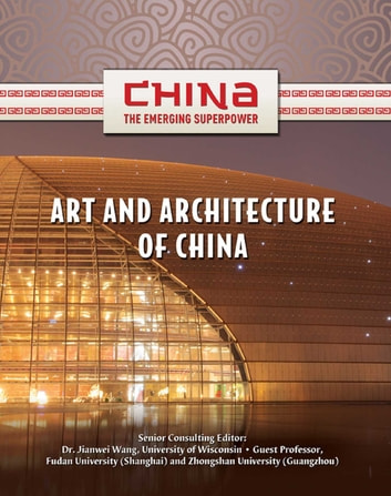 Art and Architecture of China ebook by Shelia Hollihan-Elliot