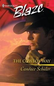 The Cowboy Way ebook by Candace Schuler