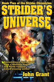 Strider's Universe ebook by John Grant