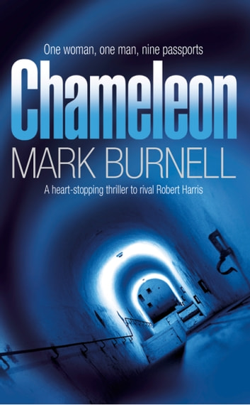 Chameleon ebook by Mark Burnell