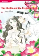 The Sheikh and the Pregnant Bride (Harlequin Comics) - Harlequin Comics ebook by Susan Mallery, Hibiki Sakuraya