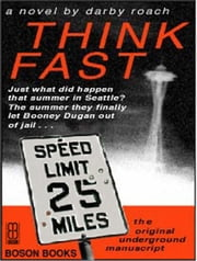 THINK FAST! ebook by Darby  Roach