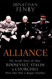 Alliance ebook by Jonathan Fenby