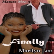 Finally ebook by Marilyn Lee