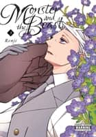 Monster and the Beast, Vol. 3 ebook by Renji