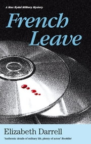 French Leave ebook by Elizabeth Darrell