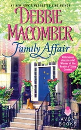 Family Affair + The Bet ebook by Debbie Macomber
