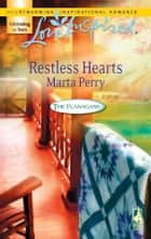 Restless Hearts ebook by Marta Perry