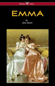 Emma (Wisehouse Classics - With Illustrations by H.M. Brock) ebook by Jane Austen
