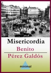 Misericordia ebook by Benito Pérez Galdós