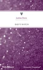 Baby's Watch ebook by