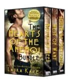 Hearts of the Anemoi Bundle ebook by