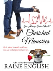 Cherished Memories ebook by Raine English