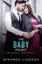 The Baby Project ebook by