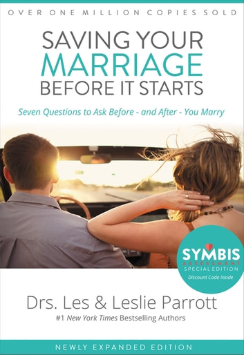 Saving your marriage before it starts ebook by les and leslie saving your marriage before it starts seven questions to ask before and after fandeluxe Image collections