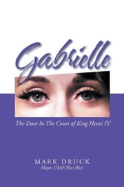 Gabrielle ebook by Mark Druck