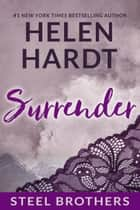 Surrender ebook by Helen Hardt