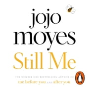 Still Me - The No. 1 Sunday Times Bestseller audiobook by Jojo Moyes