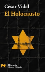 El Holocausto ebook by César Vidal