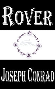 Rover ebook by Joseph Conrad