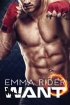 Want ebook by Emma Rider