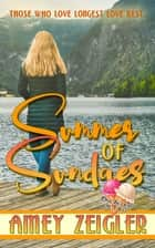 Summer of Sundaes ebook by Amey Zeigler