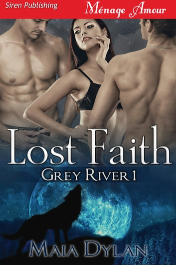 Lost Faith ebook by Maia Dylan