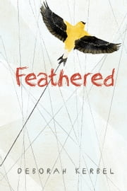 Feathered ebook by Deborah Kerbel