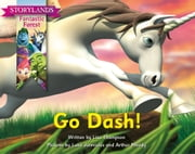Go Dash! ebook by Lisa Thompson,Garda Turner,Amanda Santamaria