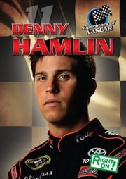 Denny Hamlin ebook by Harper, John