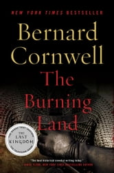 The Burning Land - A Novel ebook by Bernard Cornwell