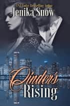 Cinder's Rising ebook by