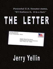 THE LETTER ebook by Yellin, Jerry