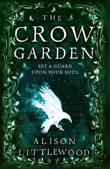 The Crow Garden ebook by Alison Littlewood