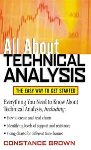 All About Technical Analysis - The Easy Way to Get Started ebook by Constance Brown