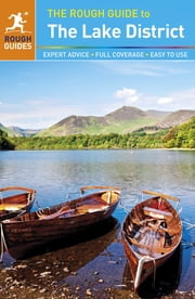 The Rough Guide to the Lake District ebook by Jules Brown
