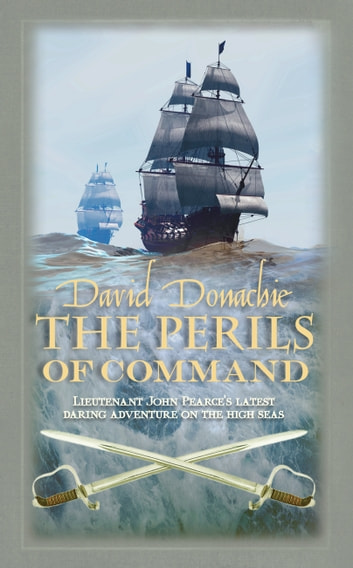 The Perils of Command ebook by David Donachie