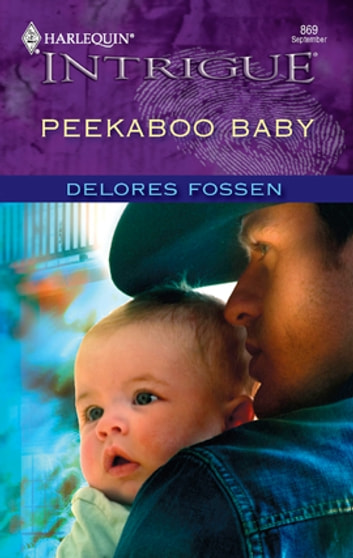 Peekaboo Baby ebook by Delores Fossen