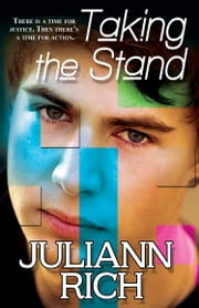 Taking the Stand ebook by Juliann Rich